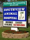 Southview Animal Hospita, Iver Grove Heights, MN